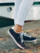 Tommy Hilfiger Essential Lace Up Sneaker superge