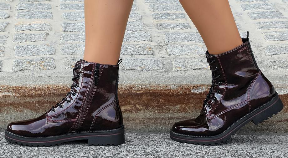 Naj bo zima sijajna v odlični obutvi!