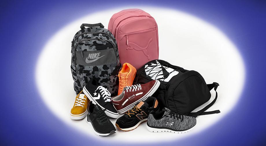 Nazaj v šolo - trendi