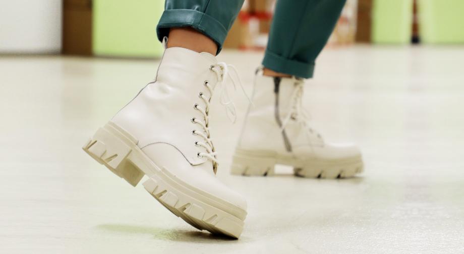 Top pet tipov čevljev te jeseni