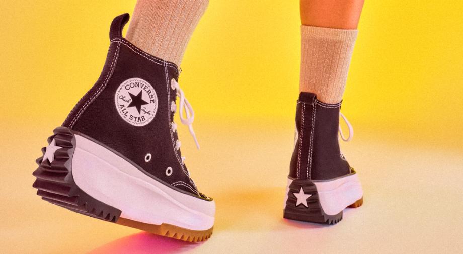 Converse All Star v novi preobleki