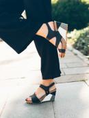 Art Guell sandali