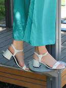Calvin Klein Heel sandal strap sandali
