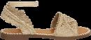 Le Edo sandali