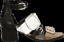 Mjus sandali