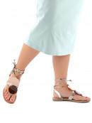 Gioseppo Vorkuta sandali