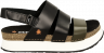 Art Mykonos sandali