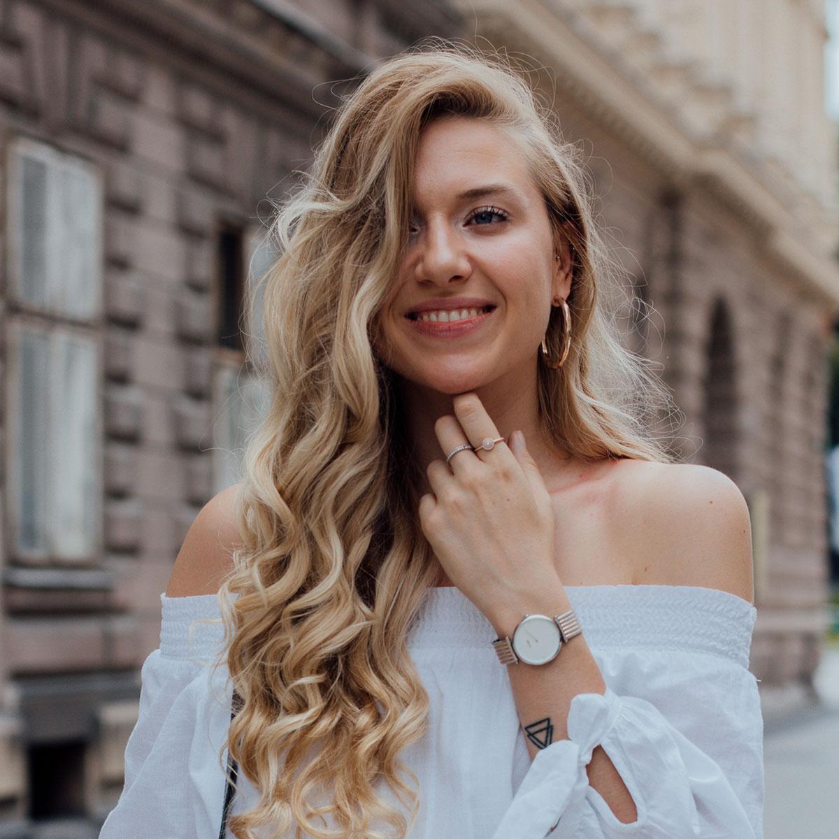 Sara Zavernik: Končno smo dočakali poletje!