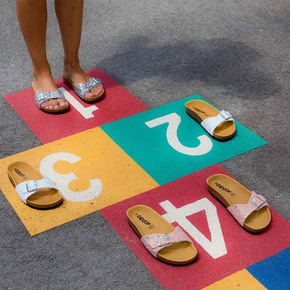 Maja: Igrajte se z barvami!