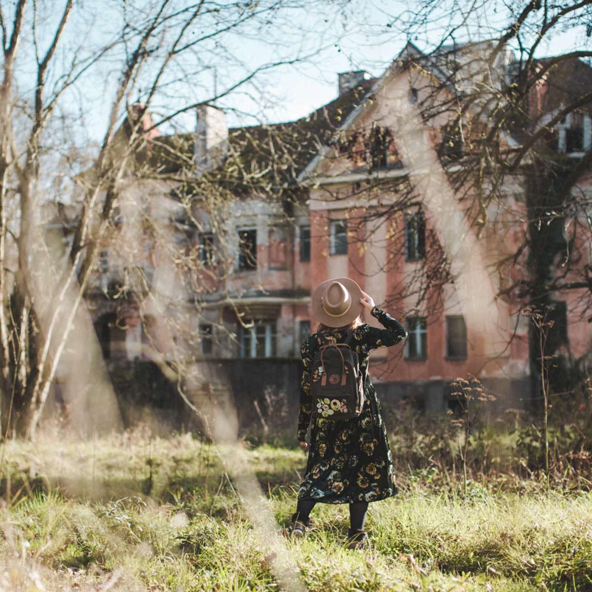 Ljupka Tanevska: Pozna jesen je najlepša v gozdu