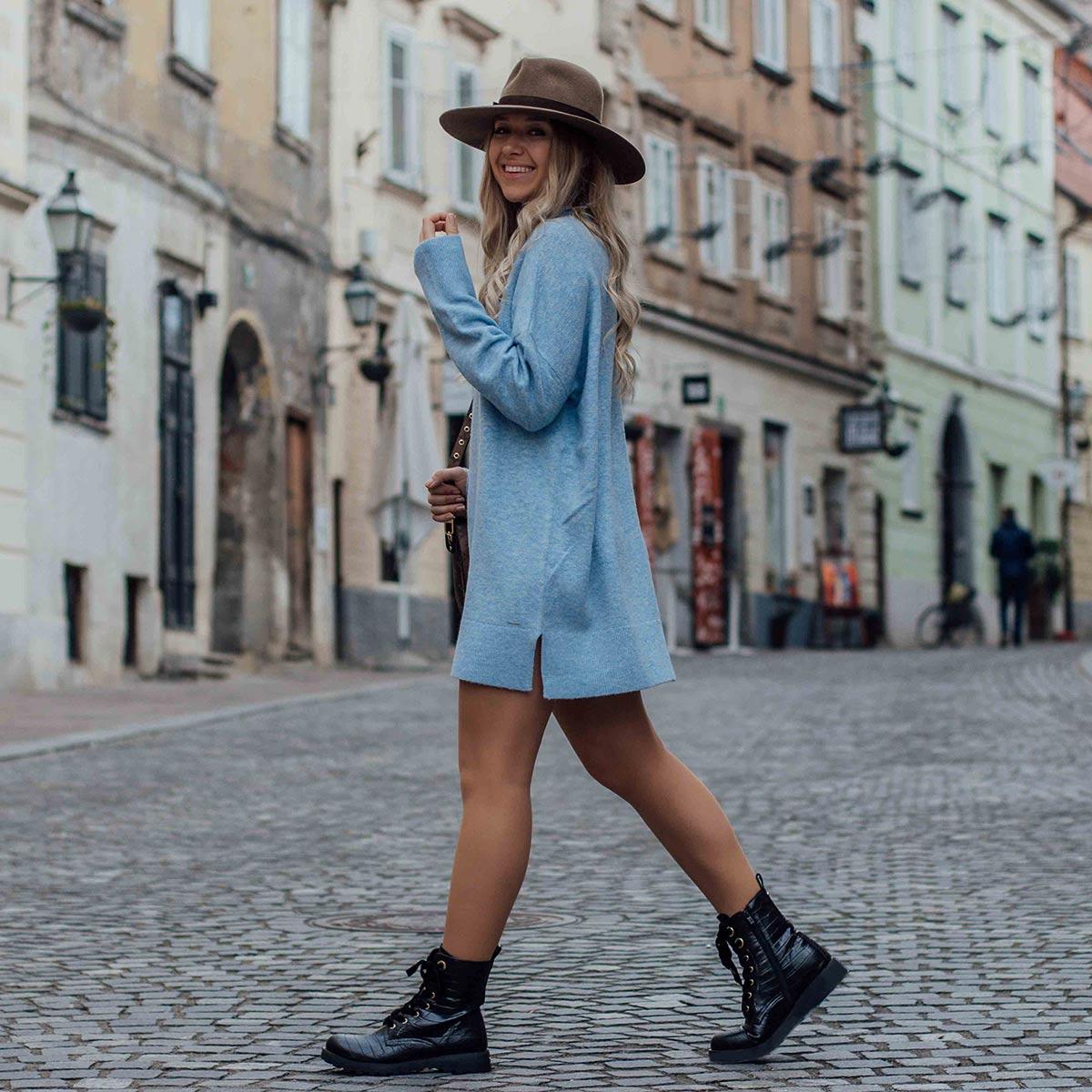 Sara Zavernik: Iščem gležnjarje!