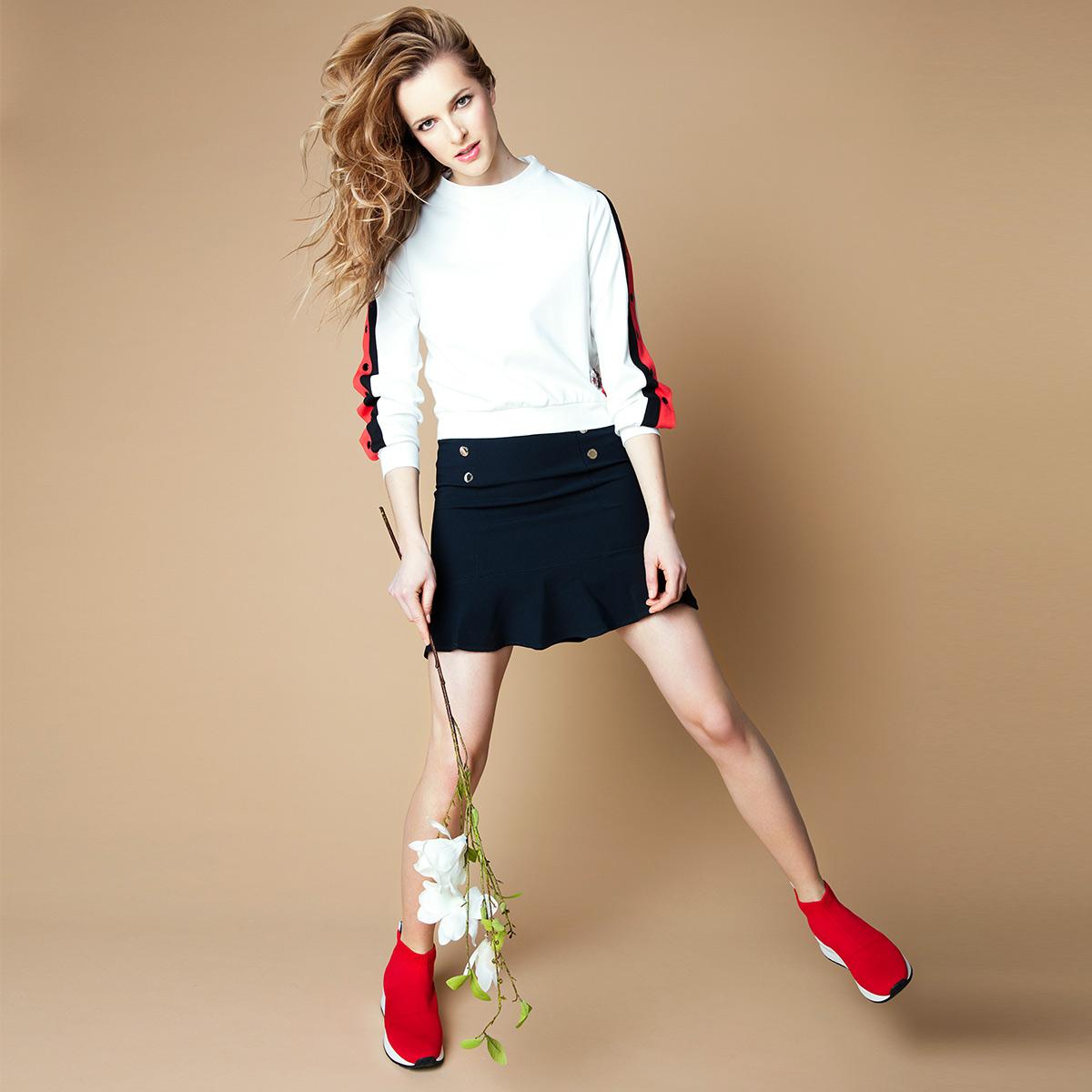Petra: Superga nogavička, najbolj moden hibrid
