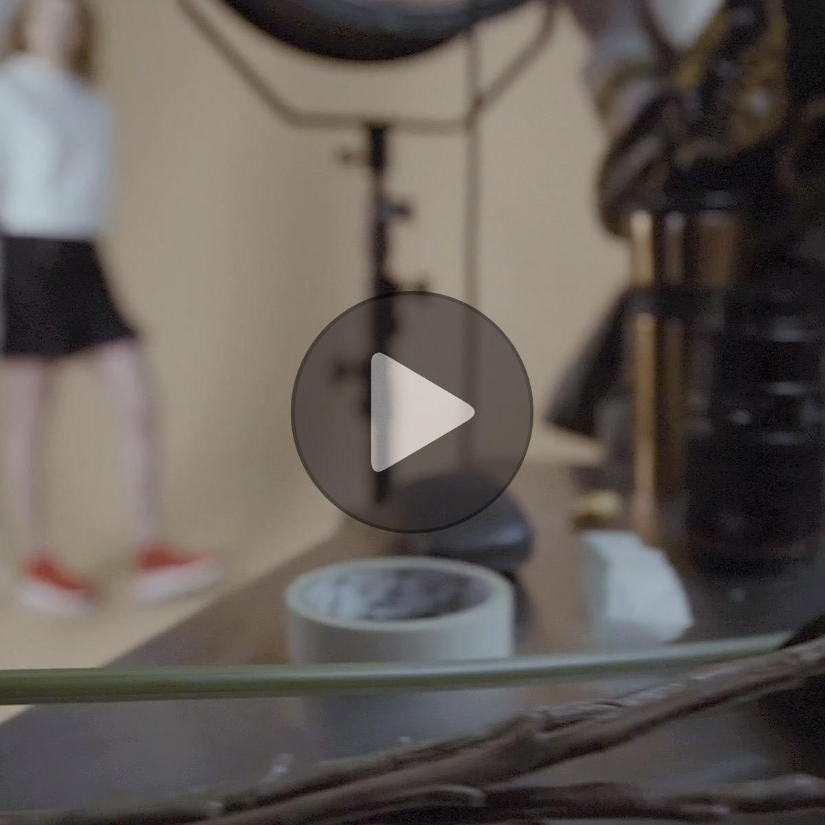 Kako nastaja But First Shoes? Making-of!