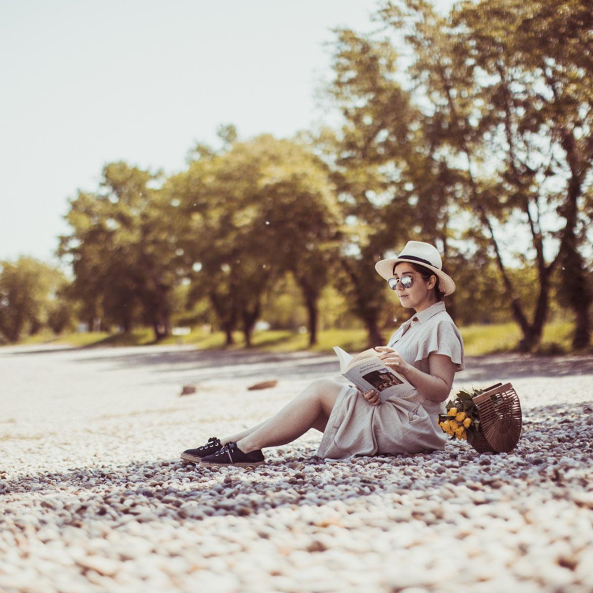 Ljupka Tanevska: Čas je za uživanje