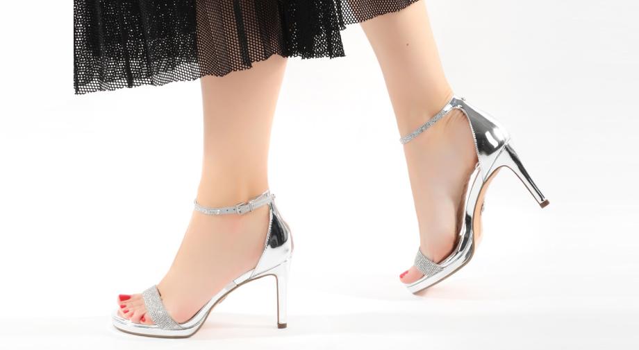 Okrašeni sandali