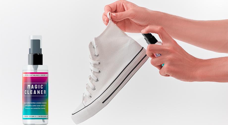 Nega obutve