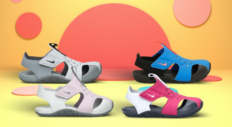 Na počitnicah ne pozabite na čevlje za v vodo!
